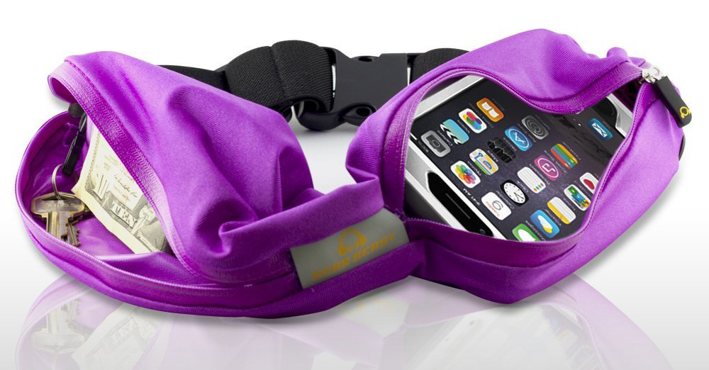 purple-running-belt-photo